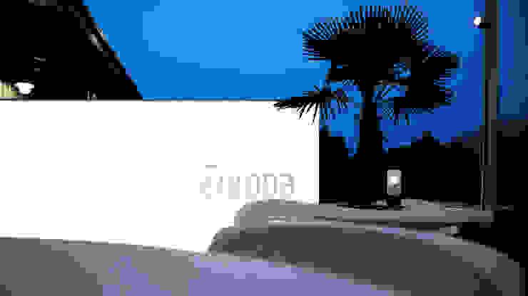 Restaurant Europa bởi raro Hiện đại