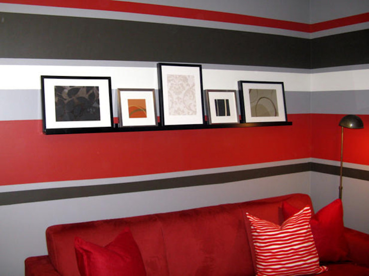 Quality Interior Decor by Painters Cape Town