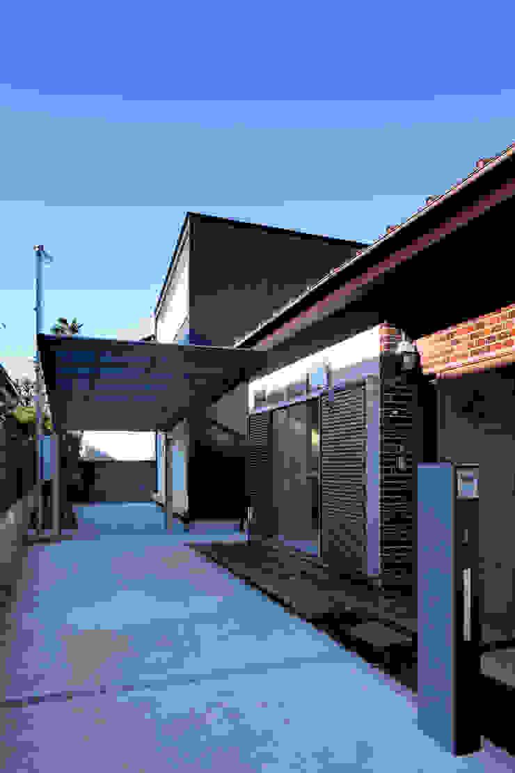 株式会社Fit建築設計事務所 Modern houses