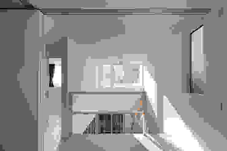 株式会社Fit建築設計事務所 Modern media room