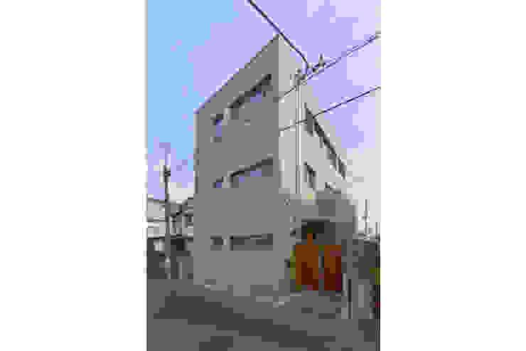 Будинки by 株式会社Fit建築設計事務所,