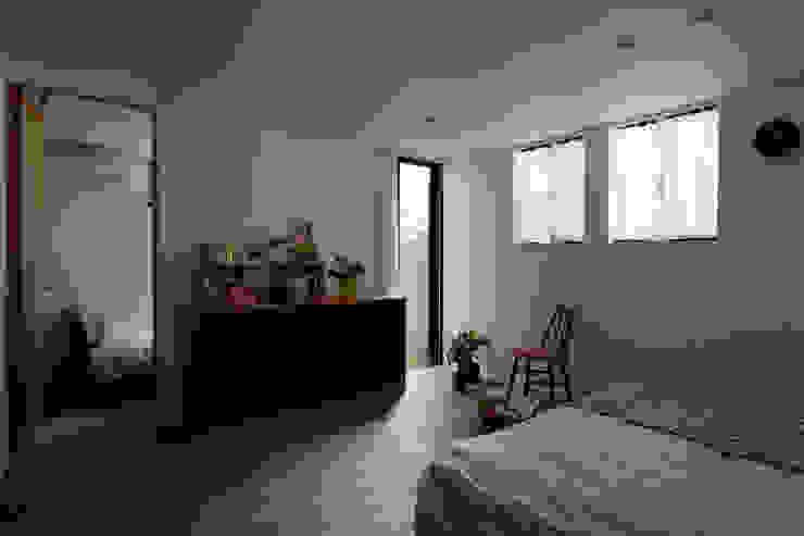 株式会社Fit建築設計事務所 Scandinavian style nursery/kids room