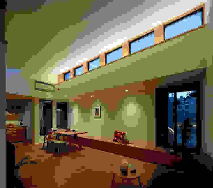 株式会社Fit建築設計事務所 Scandinavian style dining room