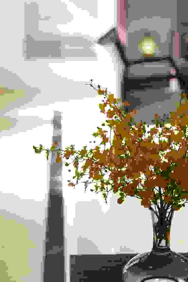 家是記憶的河 根據 大荷室內裝修設計工程有限公司 古典風
