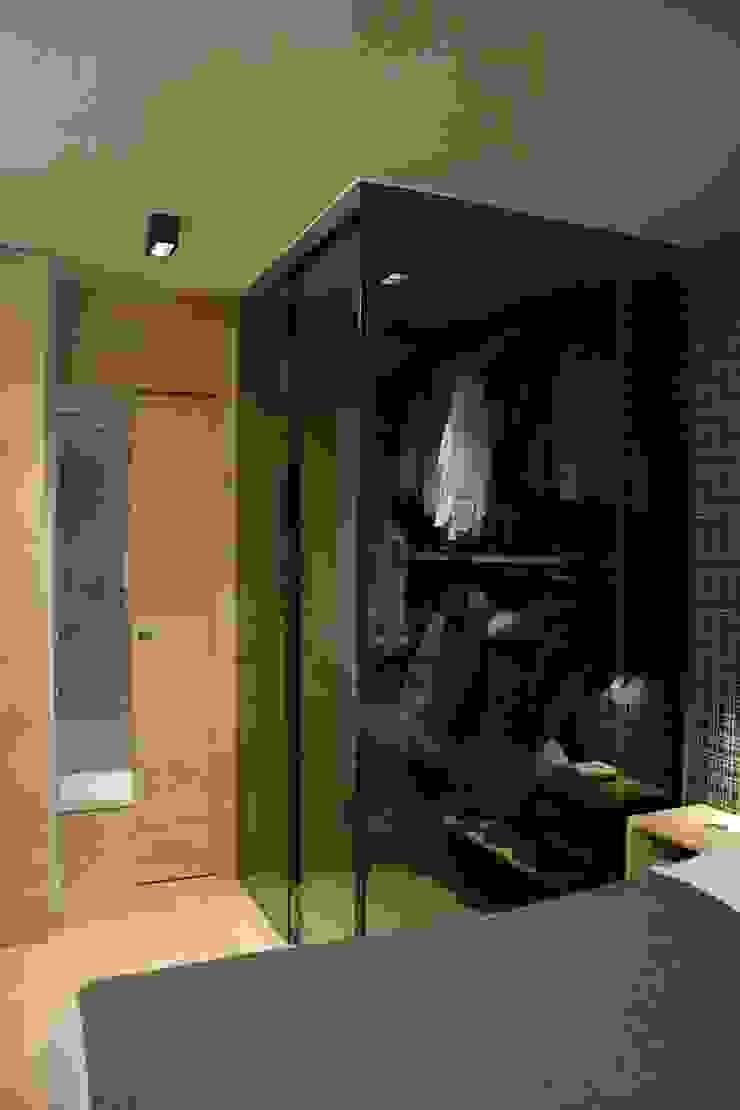 Minimalist bedroom by RO|a_ Minimalist