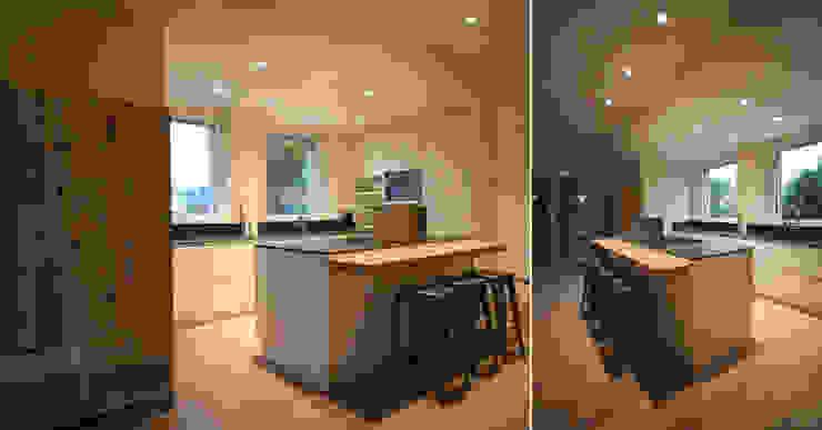Cozinhas modernas por Studio Maggiore Architettura Moderno