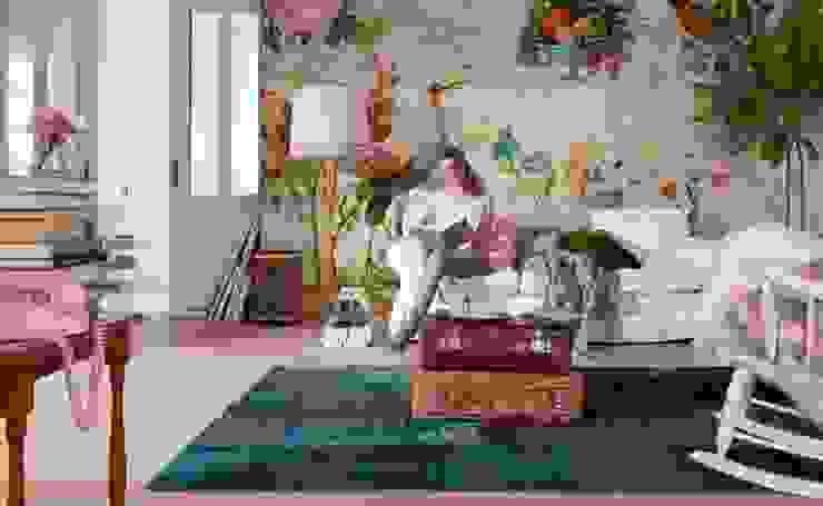 Intense mobiliário e interiores Interior landscaping