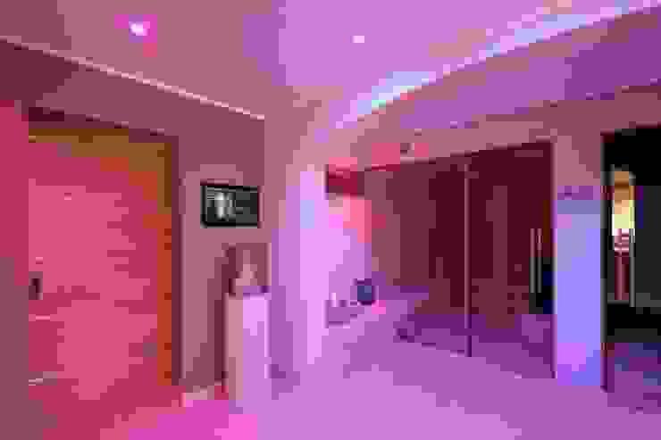 casaio | smart buildings Modern Spa