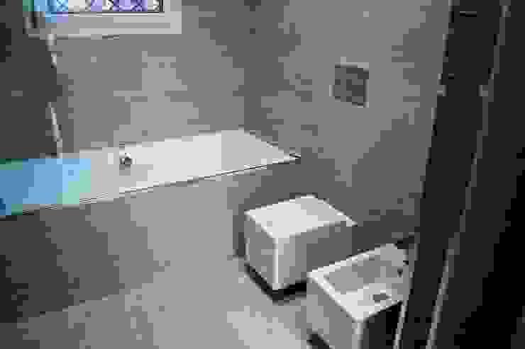 ห้องน้ำ โดย Gianluca Vetrugno Architetto,