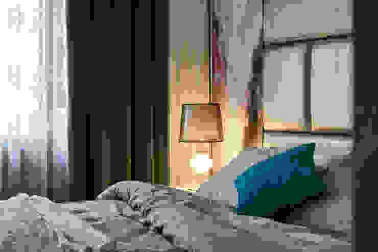 DYD INTERIOR大漾帝國際室內裝修有限公司 Classic style bedroom Multicolored