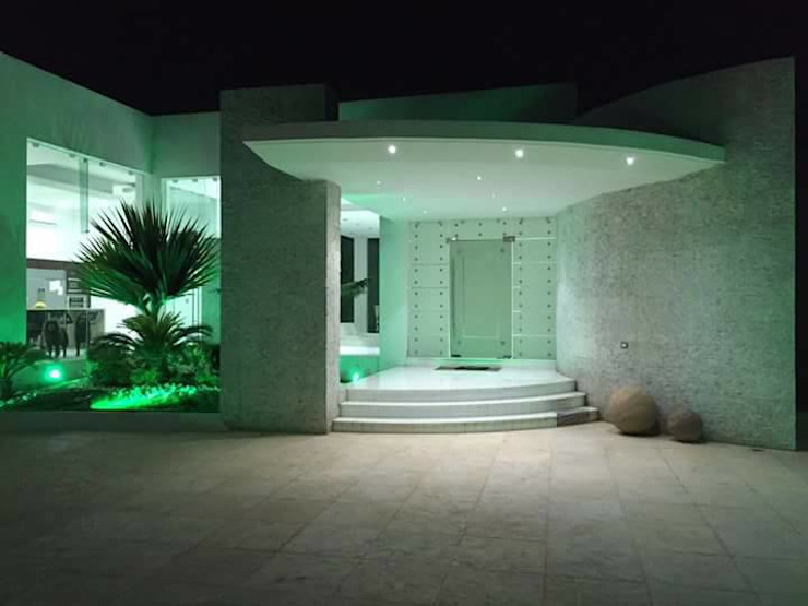 Houses by SG Huerta Arquitecto Cancun