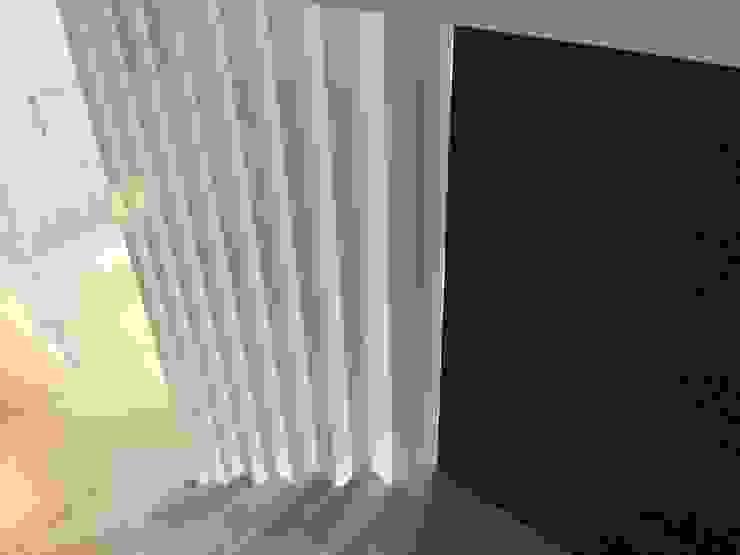 住宅 設計規劃案 隨意取材風玄關、階梯與走廊 根據 延伸建築 室內設計 EXTENSION DESIGN STUDIO 隨意取材風