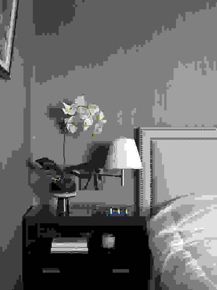 家的風景 大荷室內裝修設計工程有限公司 臥室