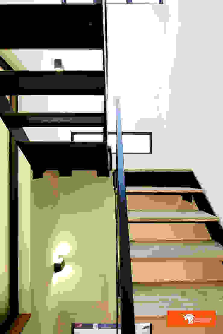 Unicorn Design Ausgefallener Flur, Diele & Treppenhaus