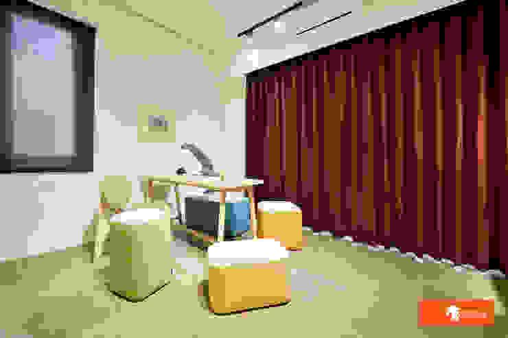Nursery/kid's room by Unicorn Design