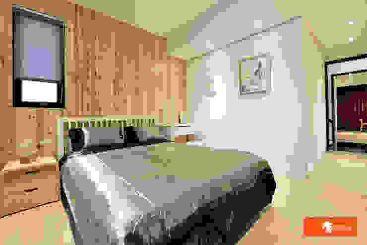 Unicorn Design Ausgefallene Schlafzimmer