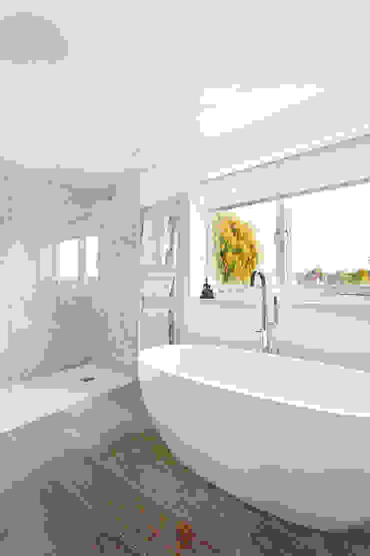 Bathroom Bliss Link It Solutions Ltd Modern bathroom