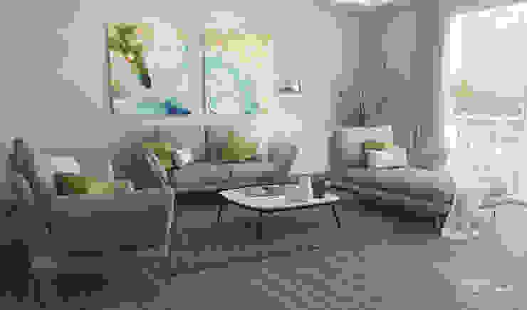 BELTÁ & FRAJUMAR 客廳沙發與扶手椅