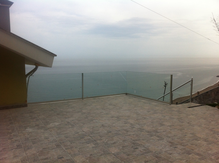 Ahmet Uzun – TepeAltı Modern Evler Aydın Yapı Dekorasyon - İç Mimarlık Modern