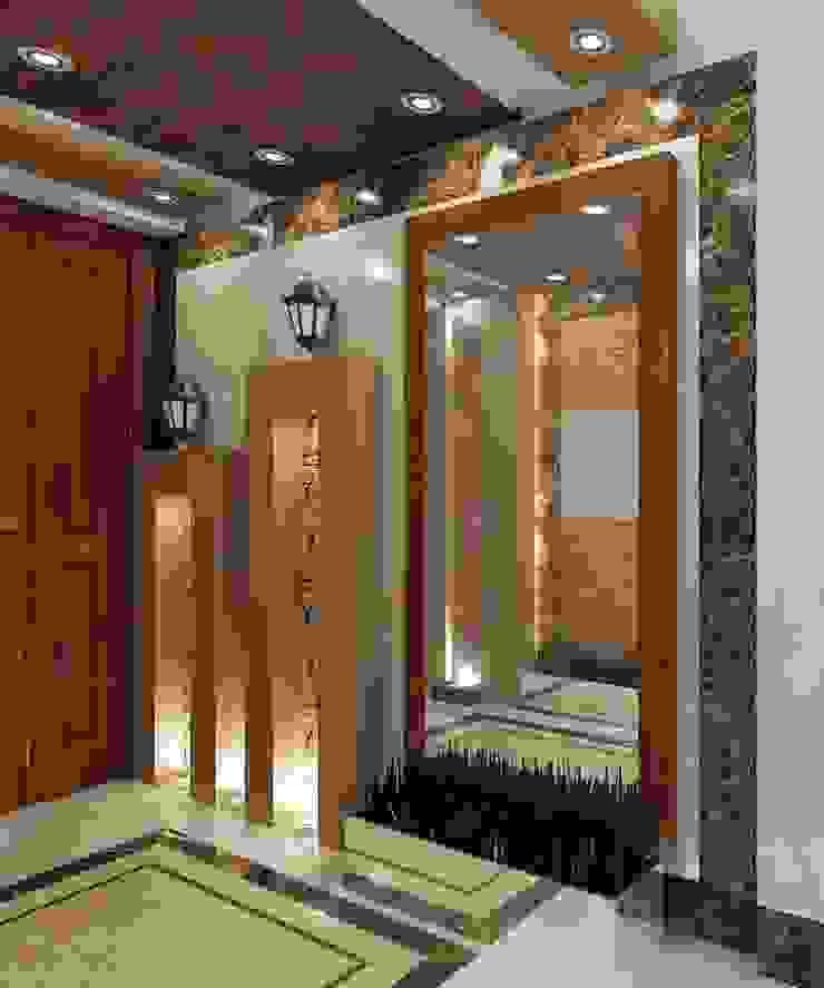 Rumah Klasik Oleh الرواد العرب Klasik