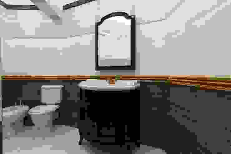 Bathroom by الرواد العرب,