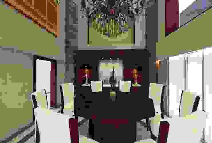 غرفة السفرة تنفيذ الرواد العرب,