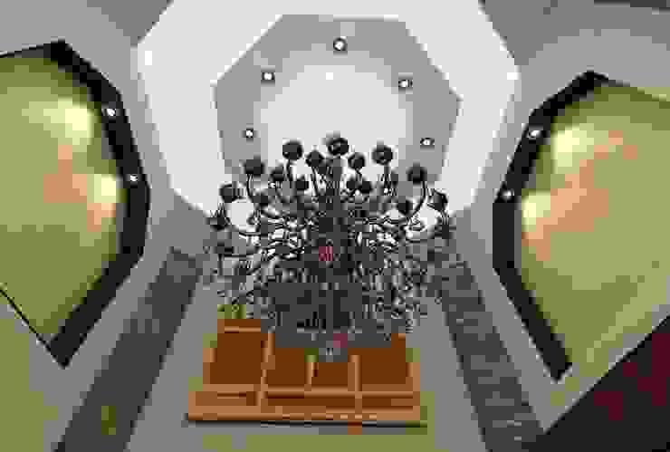 Ruang Makan Klasik Oleh الرواد العرب Klasik