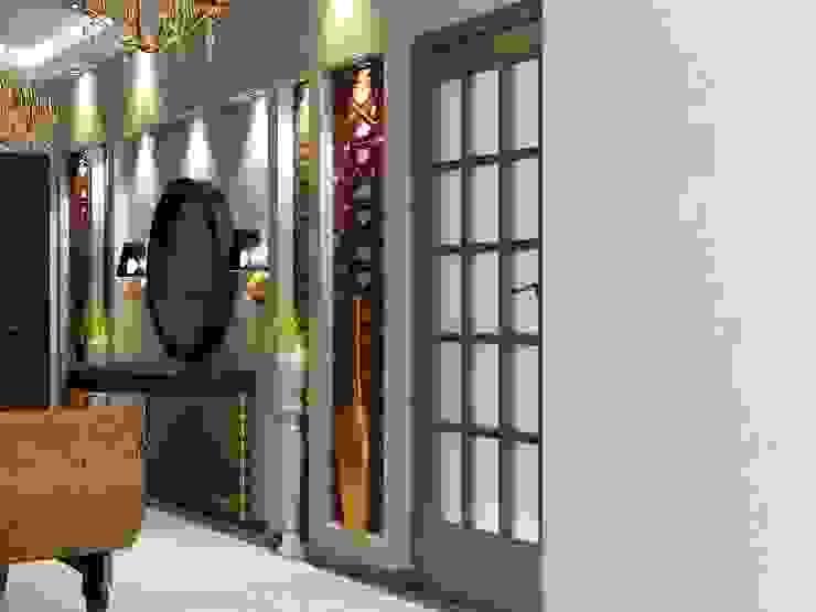 Dinding & Lantai Gaya Klasik Oleh الرواد العرب Klasik