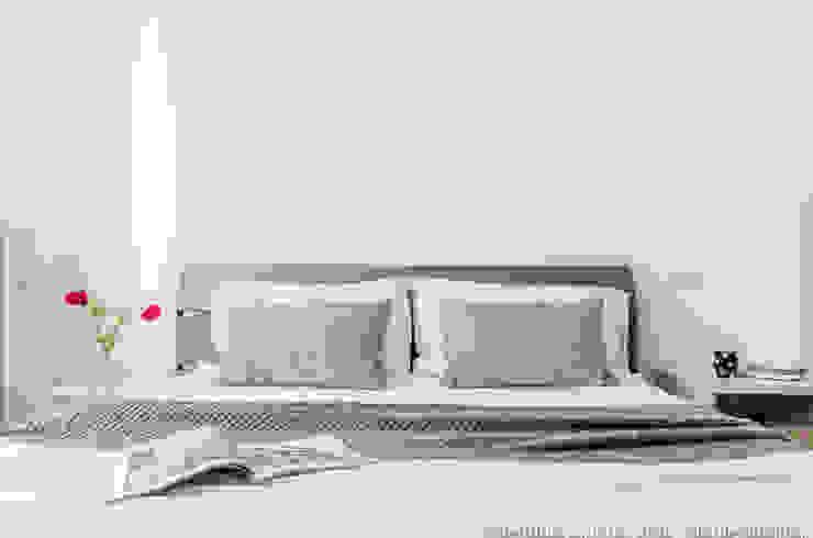 Venduta a Prima Vista Dormitorios de estilo moderno
