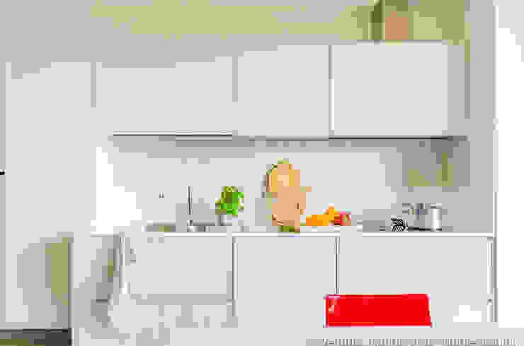 Venduta a Prima Vista Cocinas de estilo moderno
