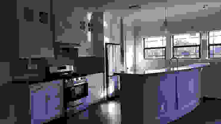 Fotos varias Cocinas modernas de Banda & Soldevilla Arquitectos Moderno