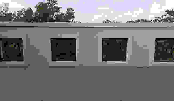 Fotos varias Balcones y terrazas modernos de Banda & Soldevilla Arquitectos Moderno