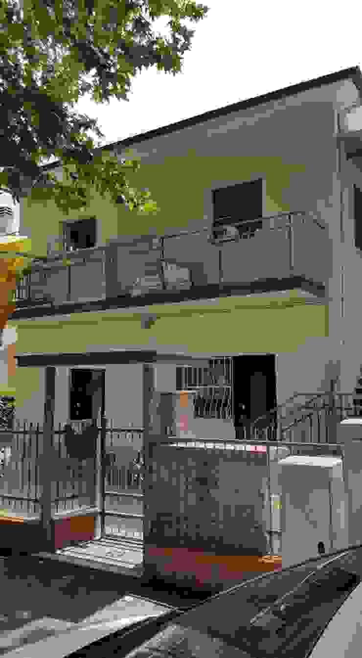 La Posa Style Modern Houses