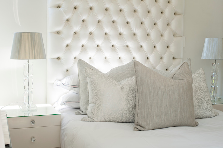 Bedroom by Tru Interiors, Modern