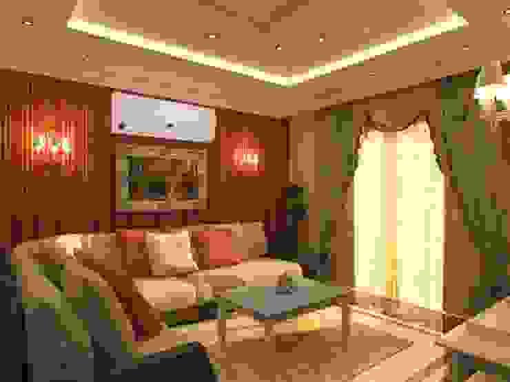 Salas de estilo clásico de الرواد العرب Clásico
