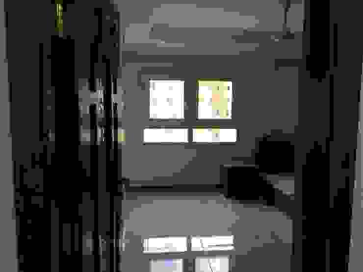 الرواد العرب Classic style bedroom