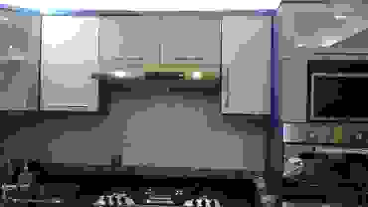 Klassieke keukens van الرواد العرب Klassiek