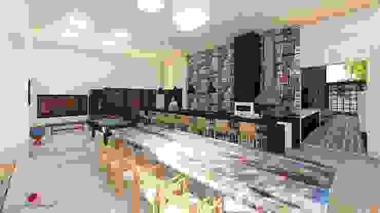 casa TR por Mais Arquitetura 34