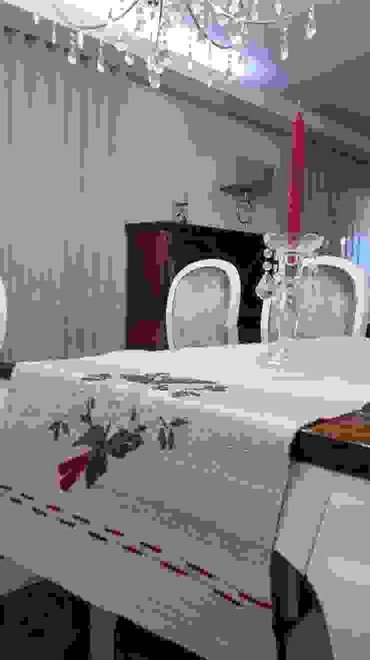 Runner Christmas por Linho de Cerva e Limões Clássico