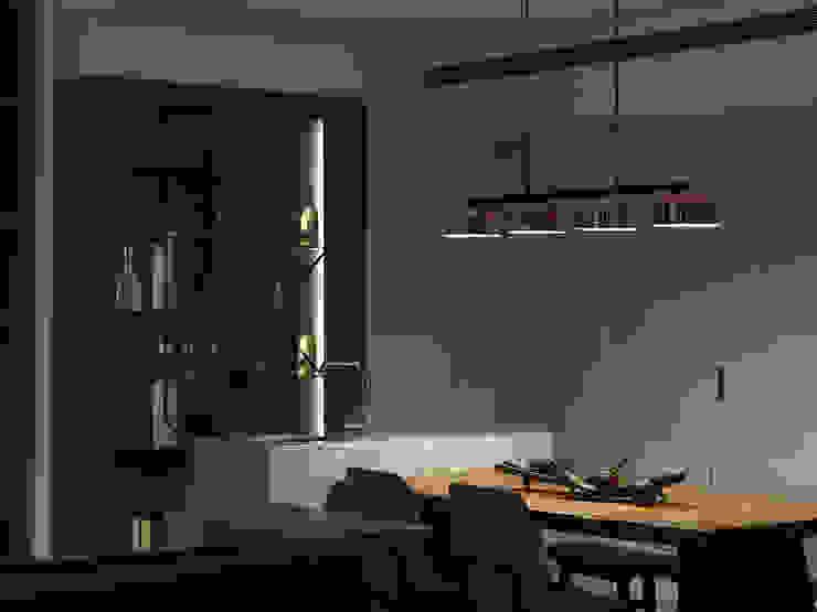 關於家的體感溫度 根據 大荷室內裝修設計工程有限公司 現代風