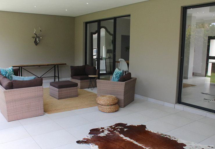 Home Staging South Africa: modern  by Illuminate Home Staging, Modern