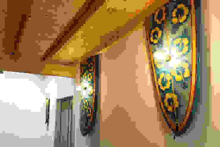 Surf Embassy Hostel Hotéis rústicos por alma portuguesa Rústico