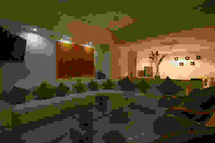 Sala de Casa Época Arquitectos