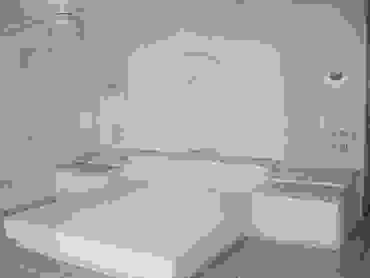 Habitación Principal de Casa Época Arquitectos
