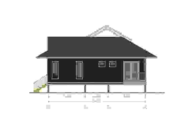 แบบบ้านเดี่ยว โดย th-design