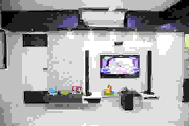 Interior Designer in Mumbai by AB Studio