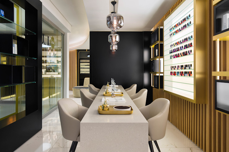 Lume Beauty Atelier by ARRCC Eclectic