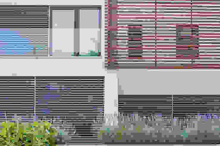 Exterior photos - Budapest - HUN Modern Windows and Doors by Bata Tamas Photography Modern