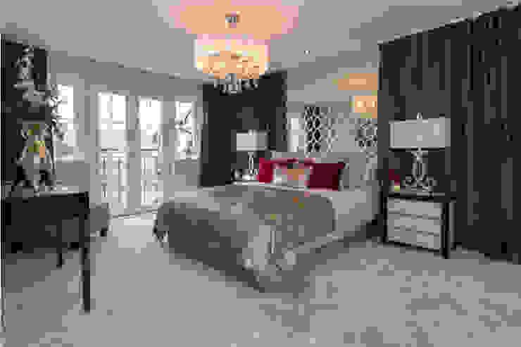 New Year - New Home Decor Ideas......... Graeme Fuller Design Ltd Modern Bedroom