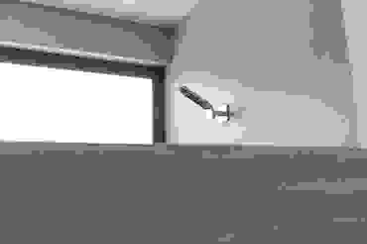 2M Arquitectura 浴室